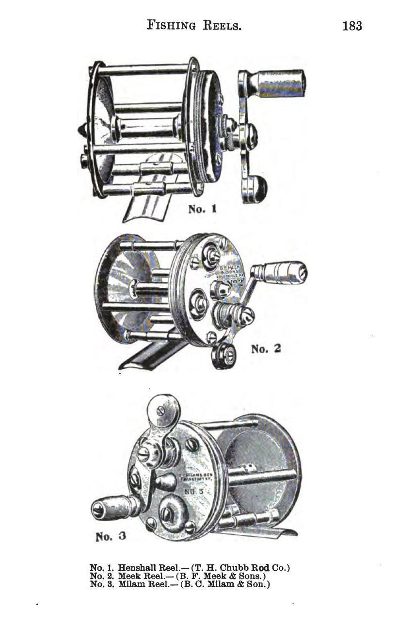 File Henshall Fishing Reels 1904 Jpg Wikimedia Commons