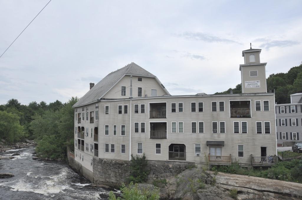 Contoocook Mills Industrial District Wikipedia