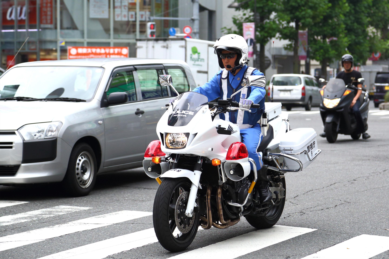 File Honda Cb1300 By Tokyo Metropolitan Police Department Jpg Wiktionary