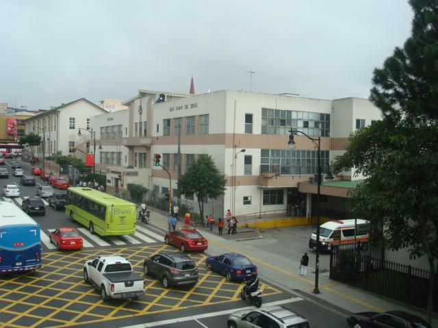 San Juan Square Apartments