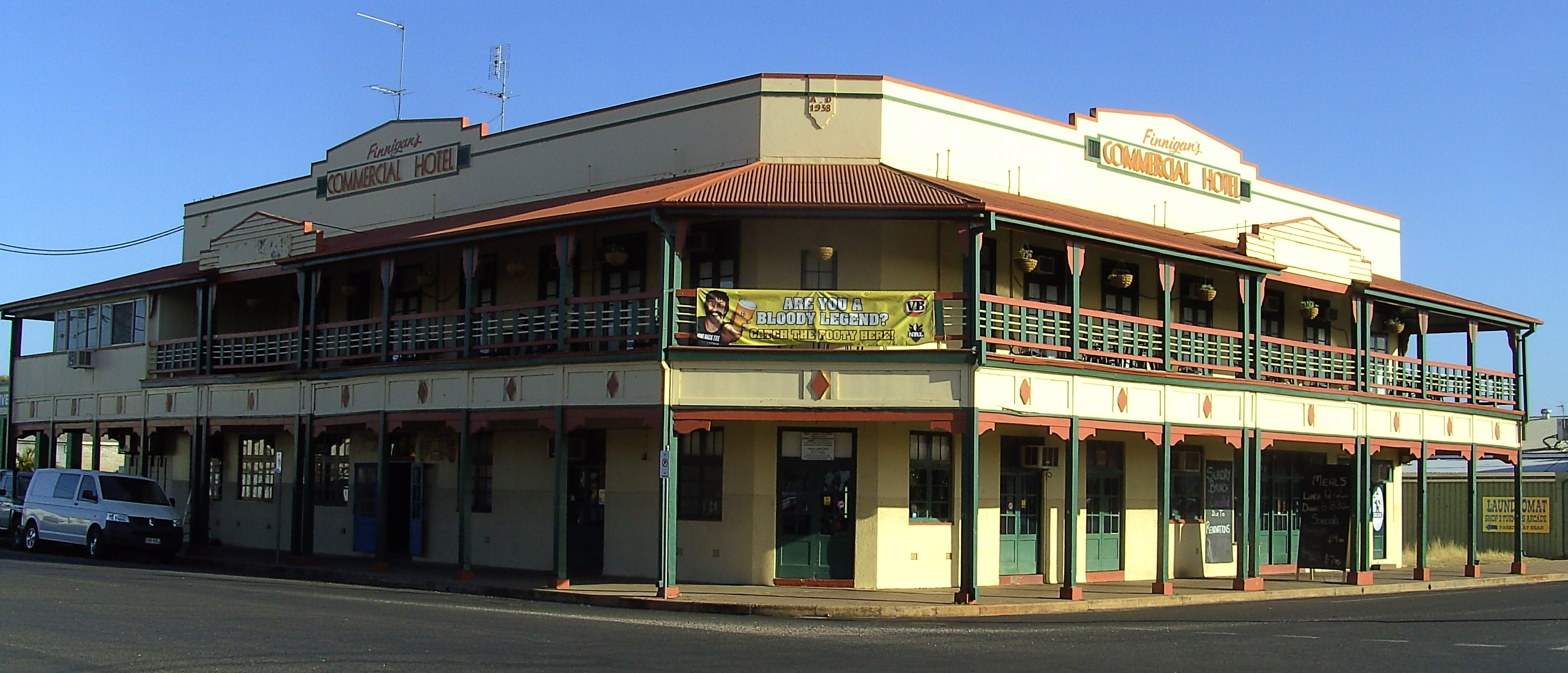 Clermont qld