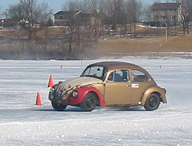 Ice racing - Wikipedia