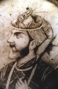 Isa Khan Masnad-E-Ala