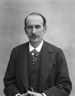 Jacques Marie Eugène Godefroy Cavaignac