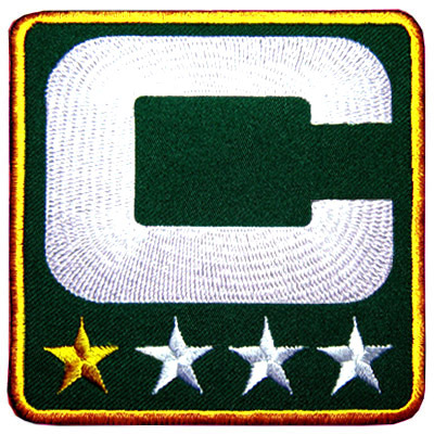 quality design 943c4 f402f National Football League team captains - Wikipedia