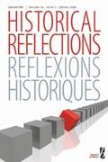 <i>Historical Reflections</i> Academic journal