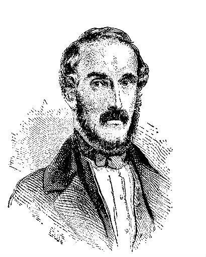 Image of John Lloyd Stephens from Wikidata