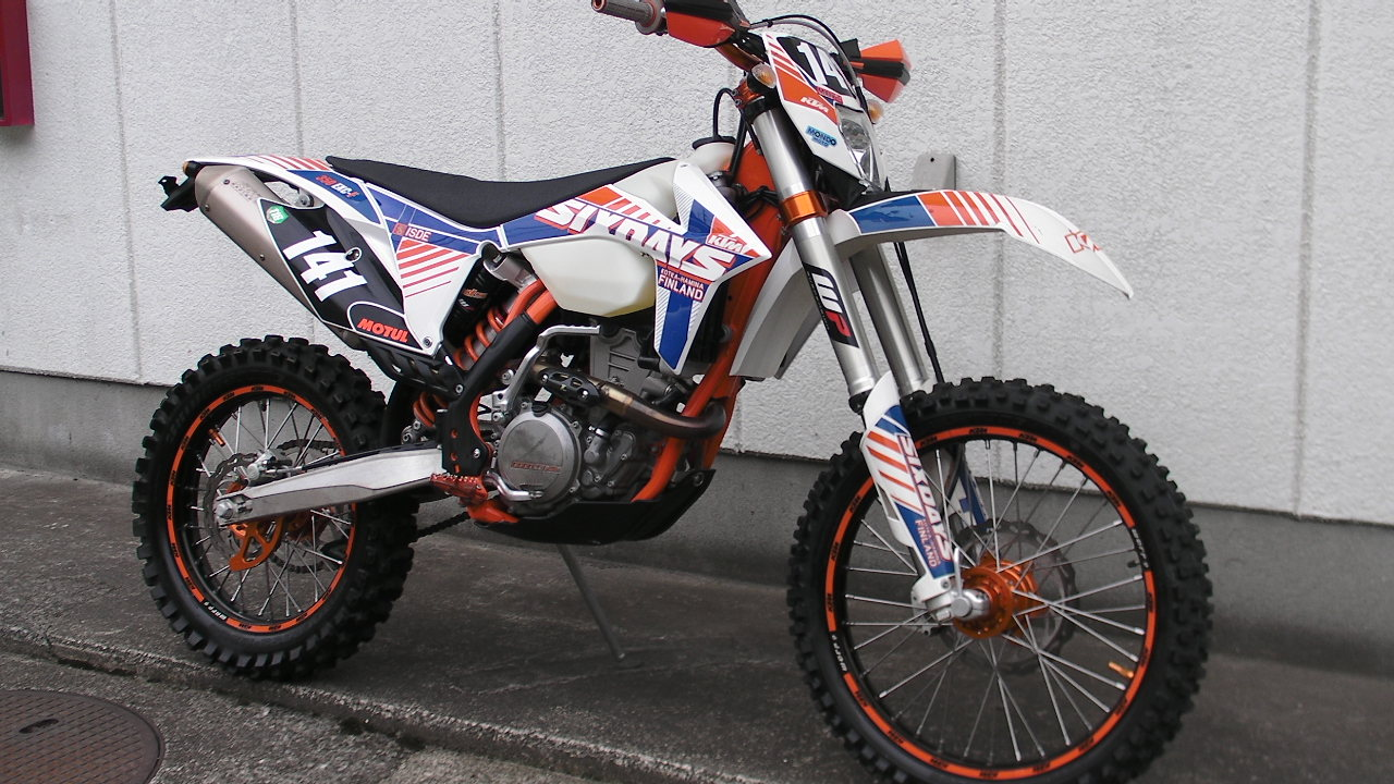 Ktm Exc F Power Commander