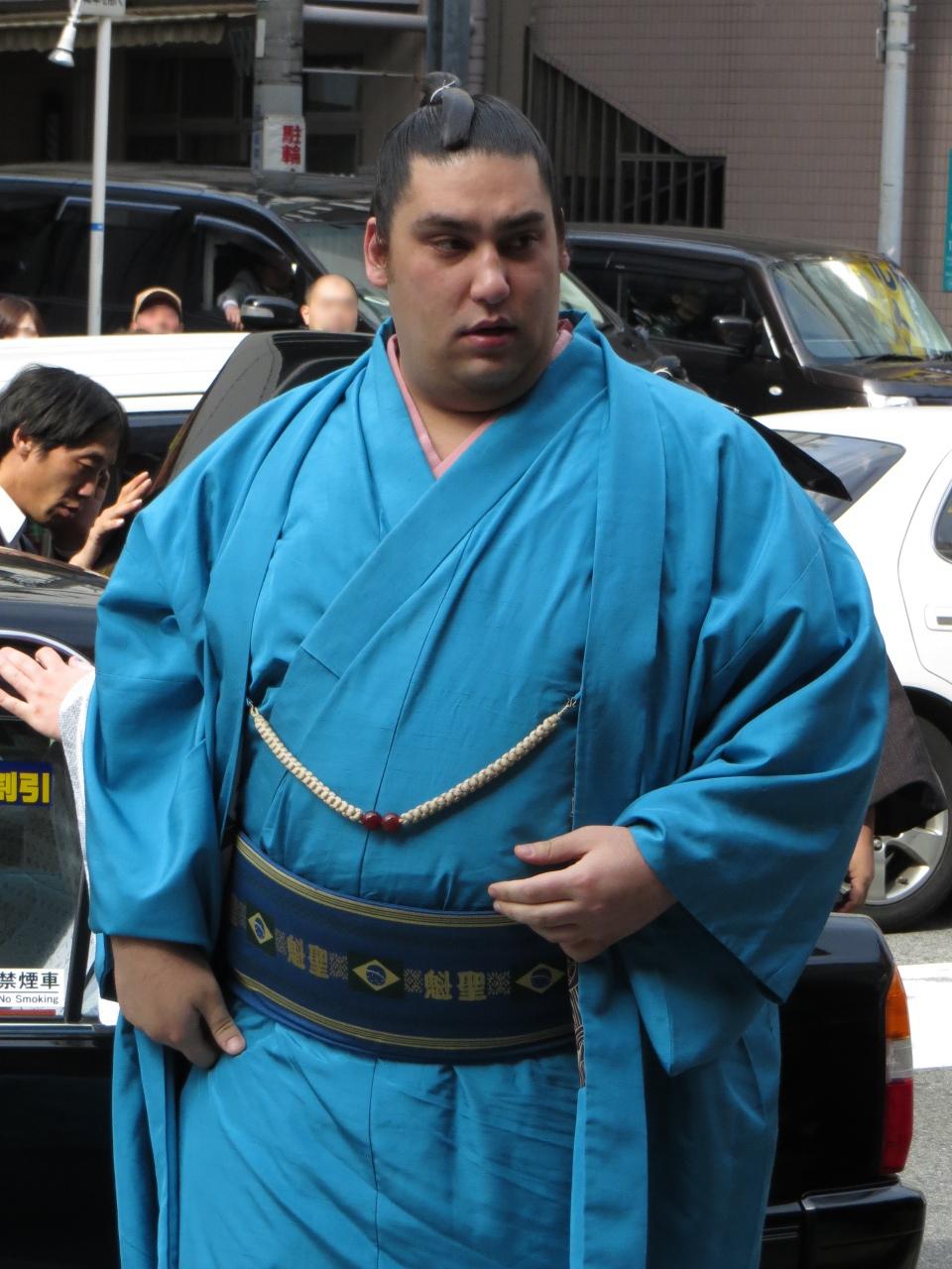 Kaisei Ichirō FileKaisei in Harubasho 2013 IMG 18992 20130324JPG Wikimedia