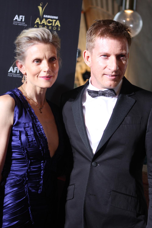 File:Kate Agnew & David Wenham at AACTA Awards 2012.jpg - Wikimedia ... David Wenham