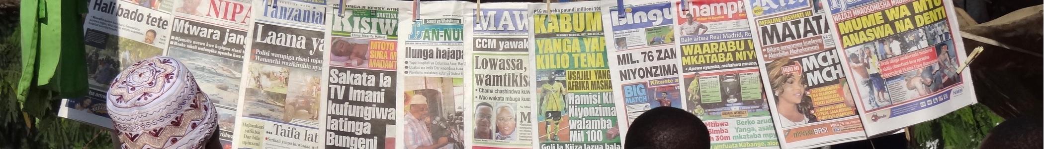 Guide Linguistique Swahili Wikivoyage Le Guide De Voyage