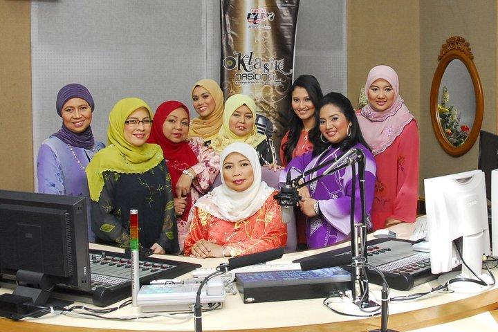 Radio Klasik - Wikipedia Bahasa Melayu, ensiklopedia bebas