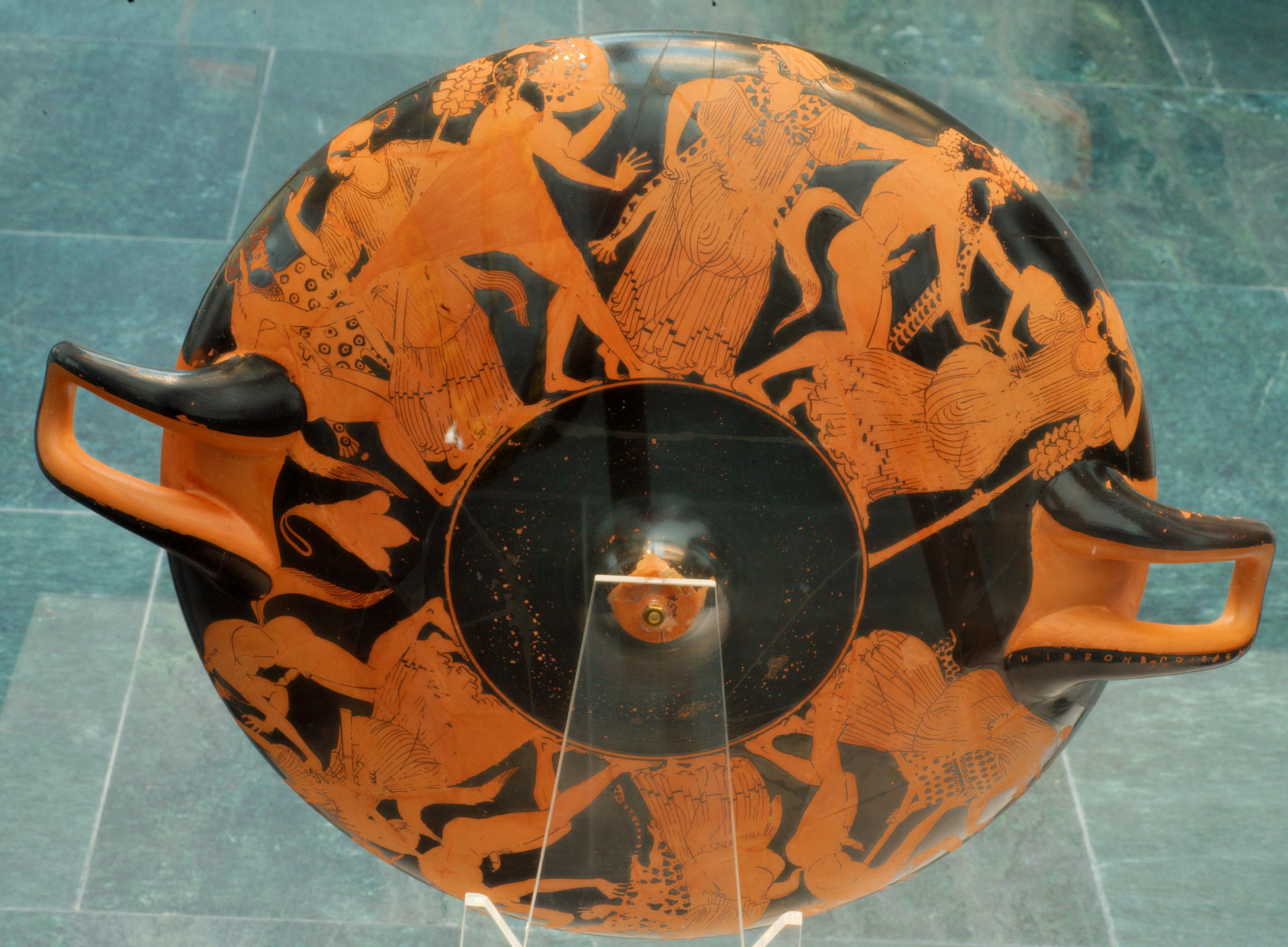 Фистинг в древней греции 11 фотография