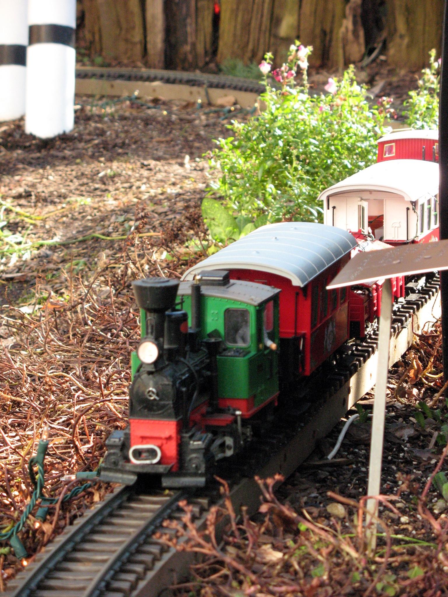 LGB (trains) - Wikipedia