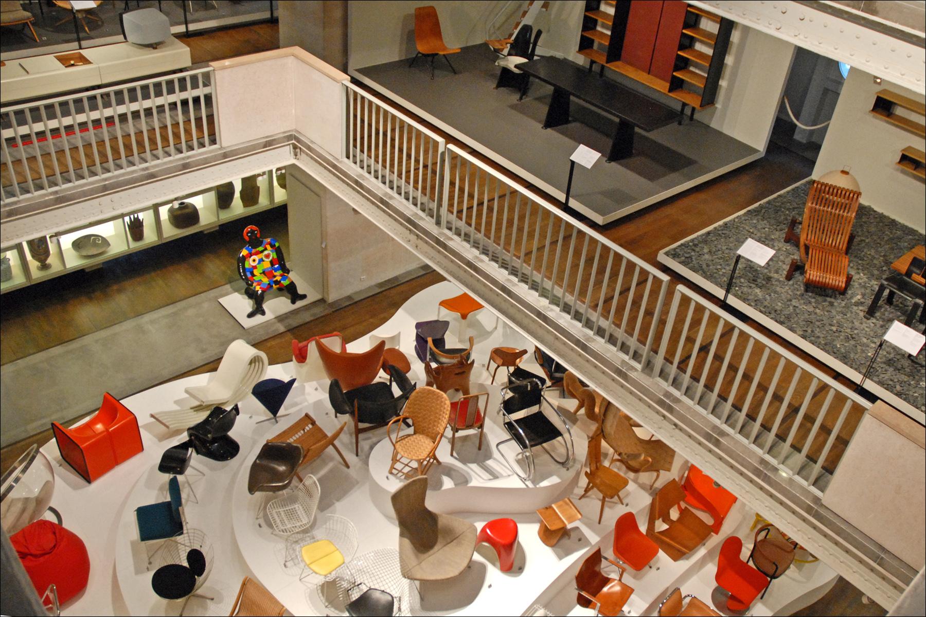 Mus Ef Bf Bde Des Arts Decoratifs Grande Expo De Bijoux  Ef Bf Bd Paris