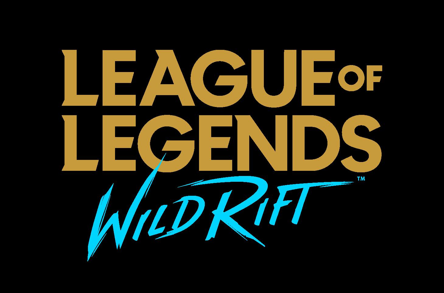 Fileleague Of Legends Wild Rift Logopng Wikipedia