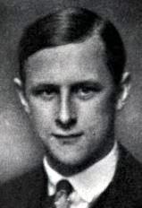Leif Størmer Norwegian resistance member