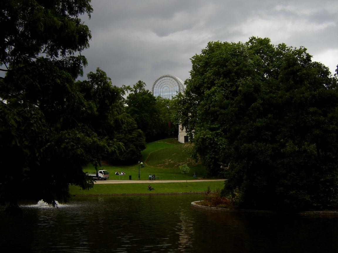 Leopold Park Wikipedia