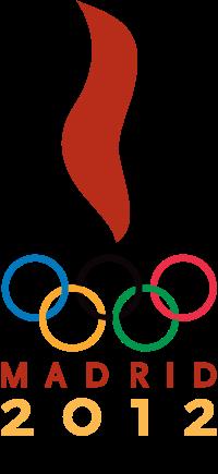 Candidatura De Madrid A Los Juegos Olimpicos De 2012 Wikipedia La