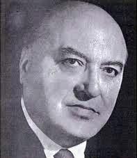 Prof. Louis-Claude Vincent, frz. Hydrologe