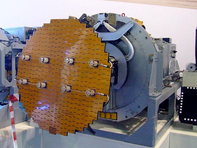 Pulse-Doppler radar - Wikipedia