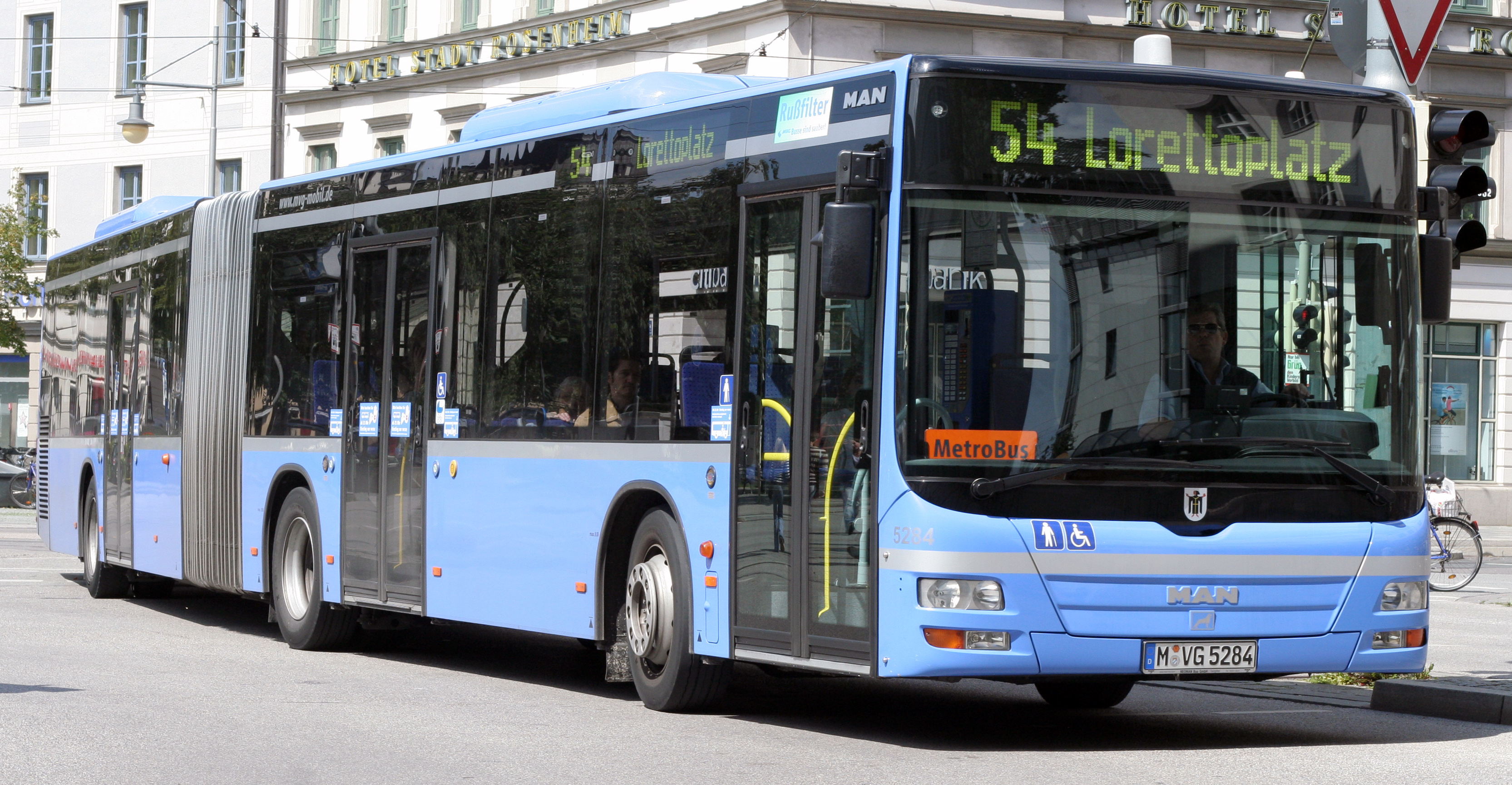bus munchen zagreb