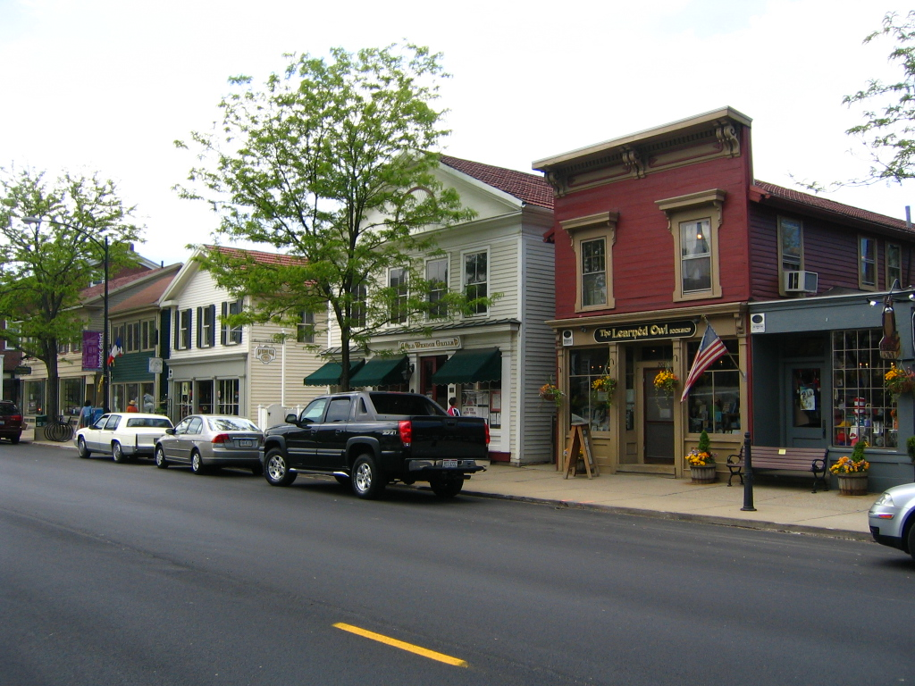 Image Result For Ohio Street In