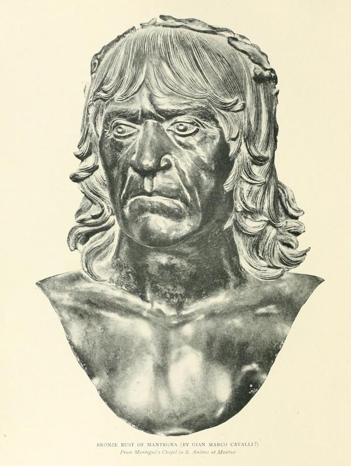 Ca s'est passé en septembre ! Mantegna_Bronze_Bust_San_Andrea_Mantua