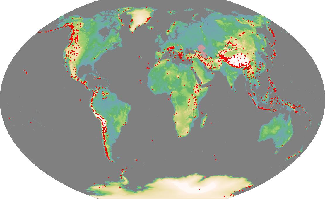 Pico ultraproeminente  Wikipdia a enciclopdia livre