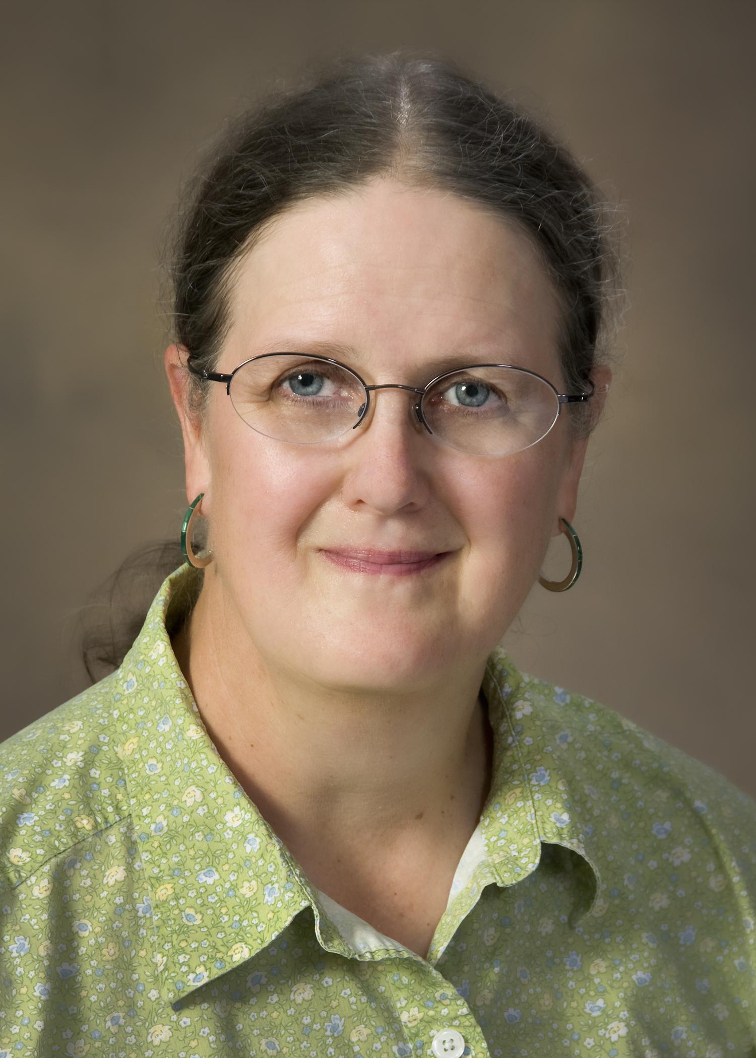 image of Marcia Rieke