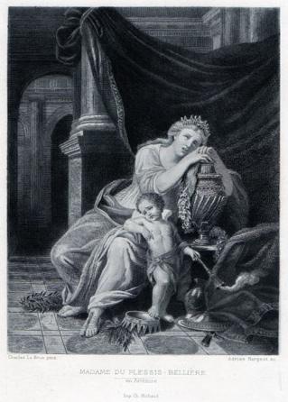 """Картинки по запросу """"marquise du plessis bellière"""""""