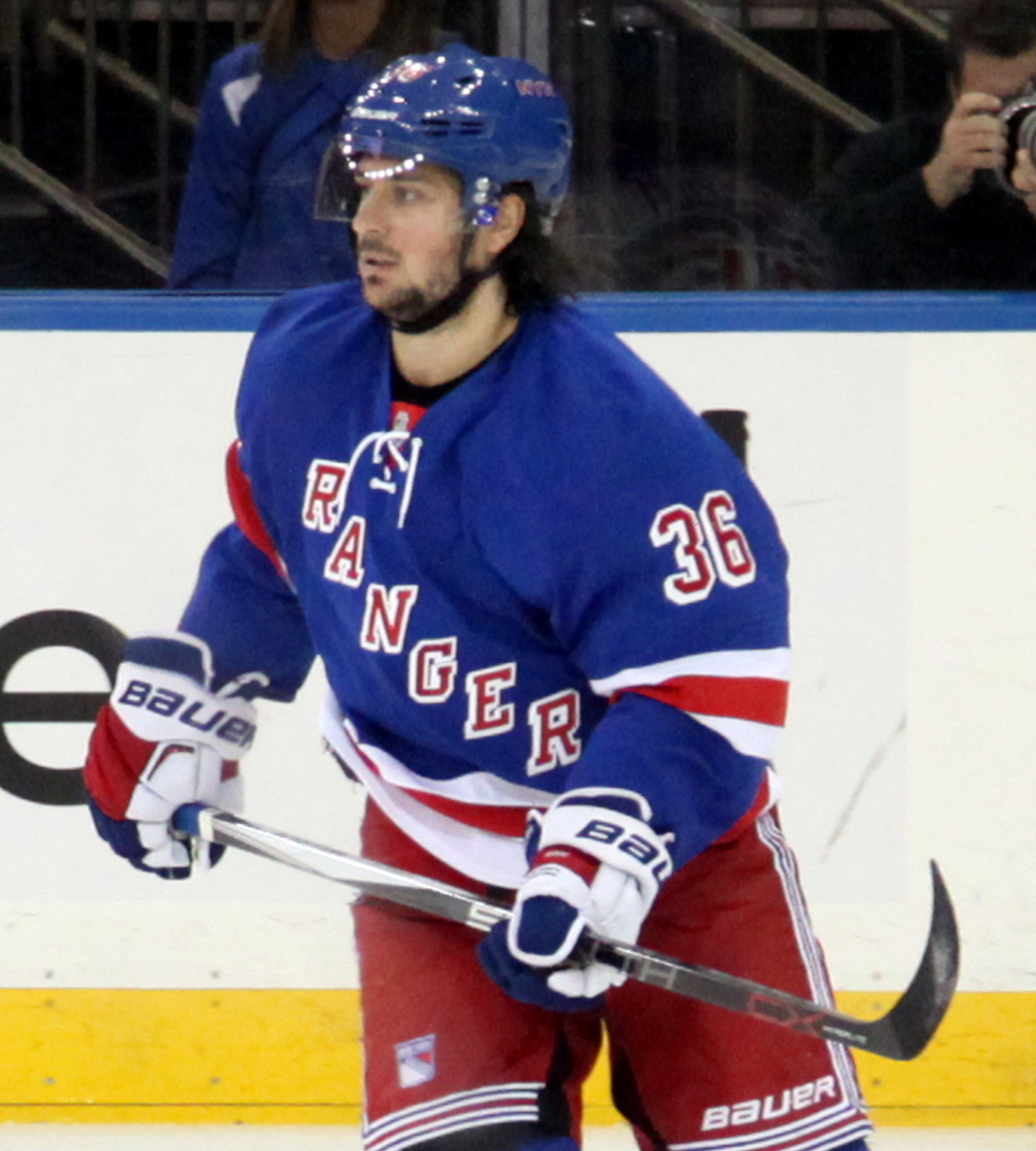 Image result for mats zuccarello