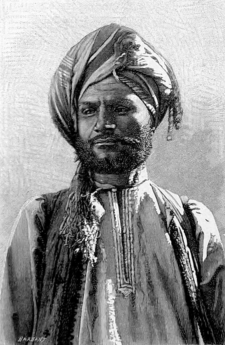 أحمد بن يوسف السيد