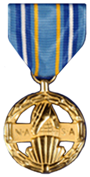 NASA Exceptional Technology Achievement Medal - Wikipedia