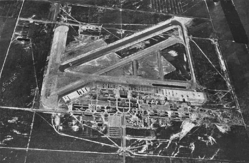 Los Alamitos Army Airfield