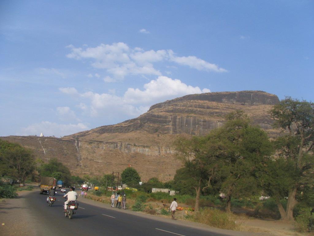 Chandwad - Wikipedia