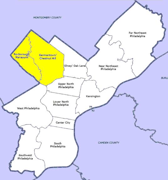 National Register Of Historic Places Listings In Northwest Philadelphia - Wikipedia
