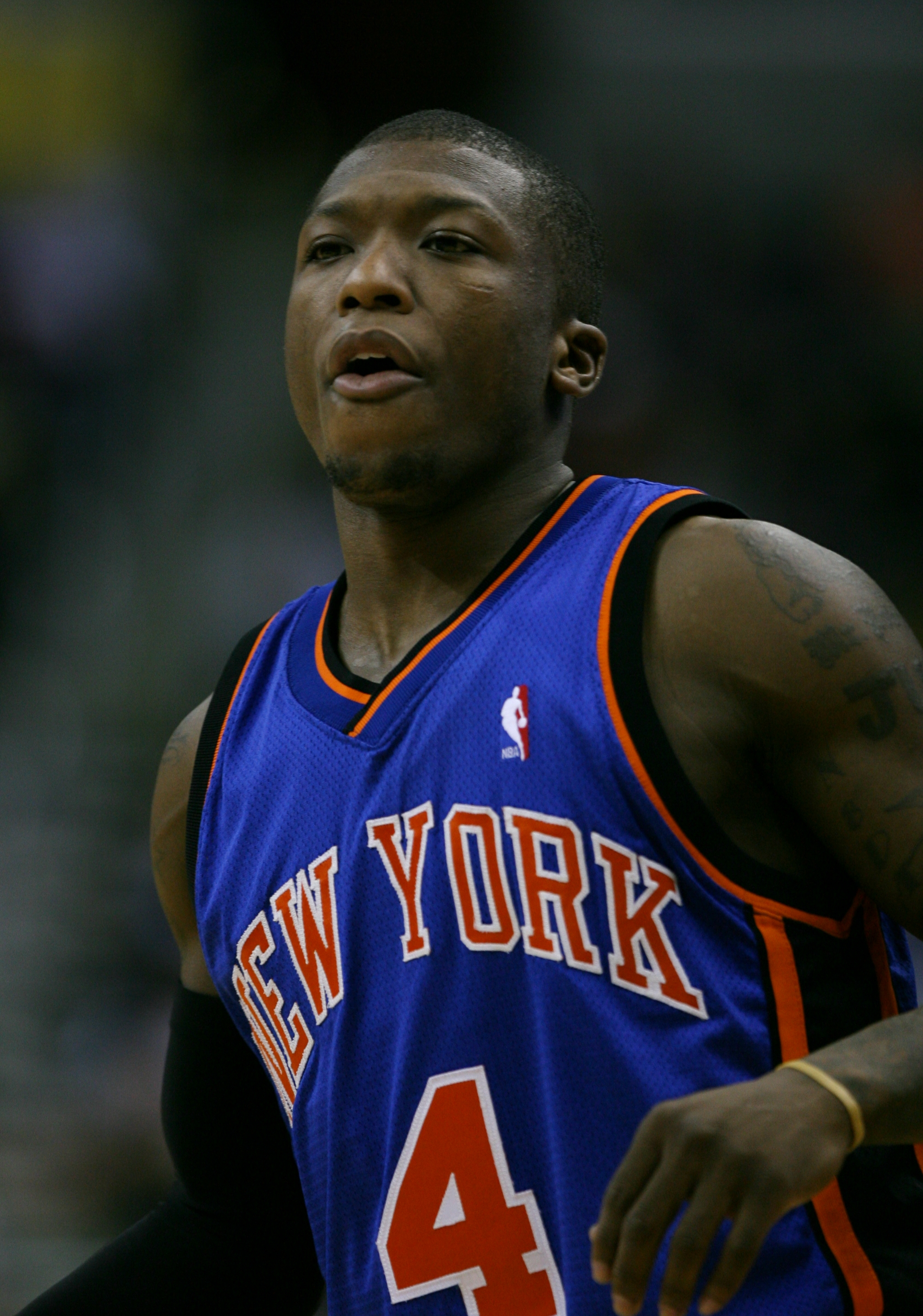 Nate Robinson Net Worth