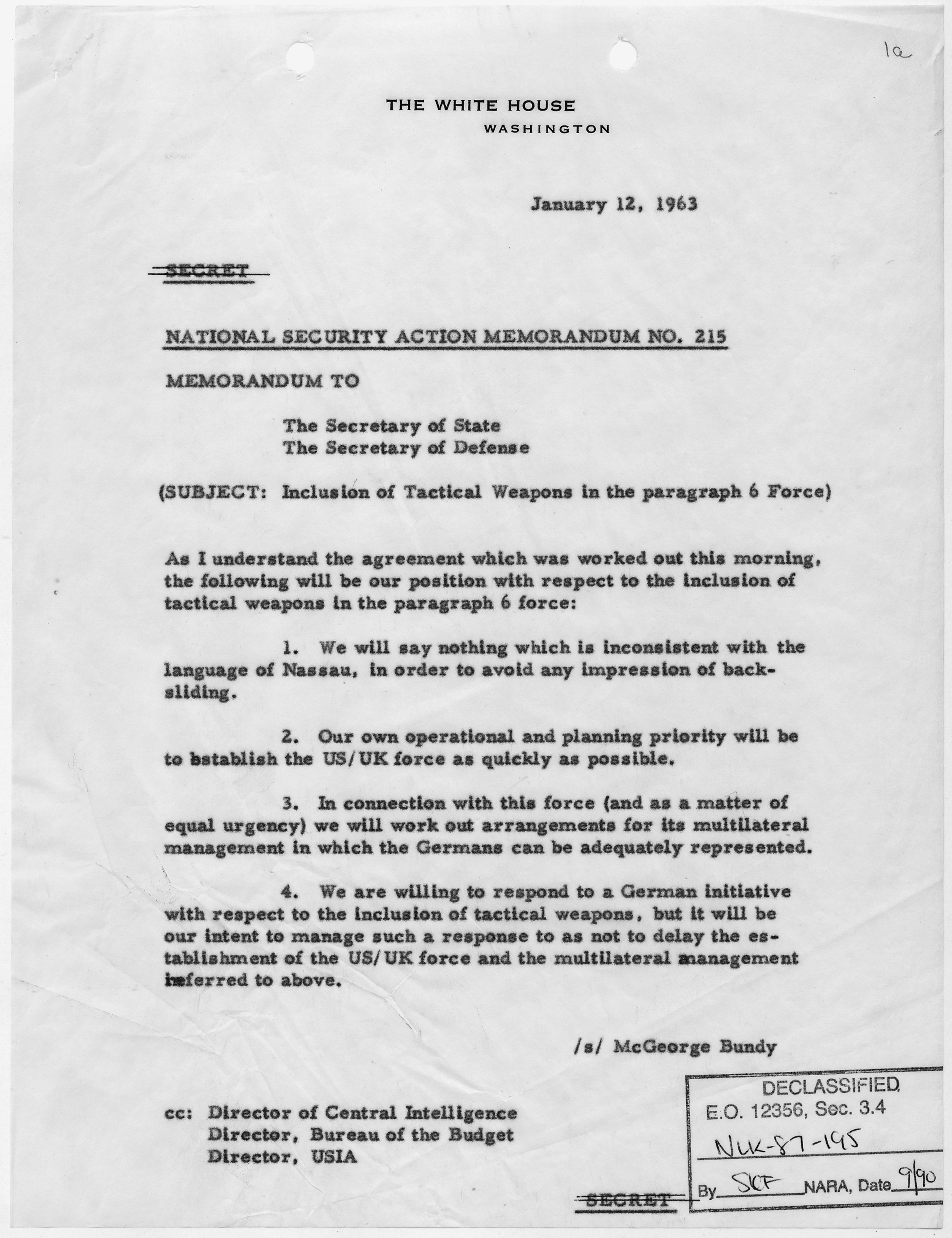 Filenational security action memorandum no 215 inclusion of filenational security action memorandum no 215 inclusion of tactical weapons in the paragraph platinumwayz