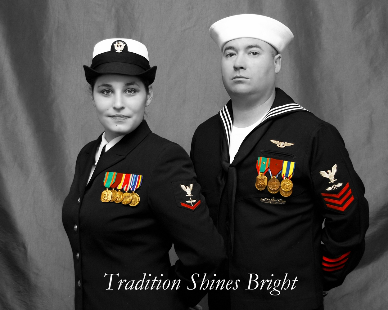 File service dress blues jpg wikimedia commons - File Naval Tradition Stand Proud Jpg