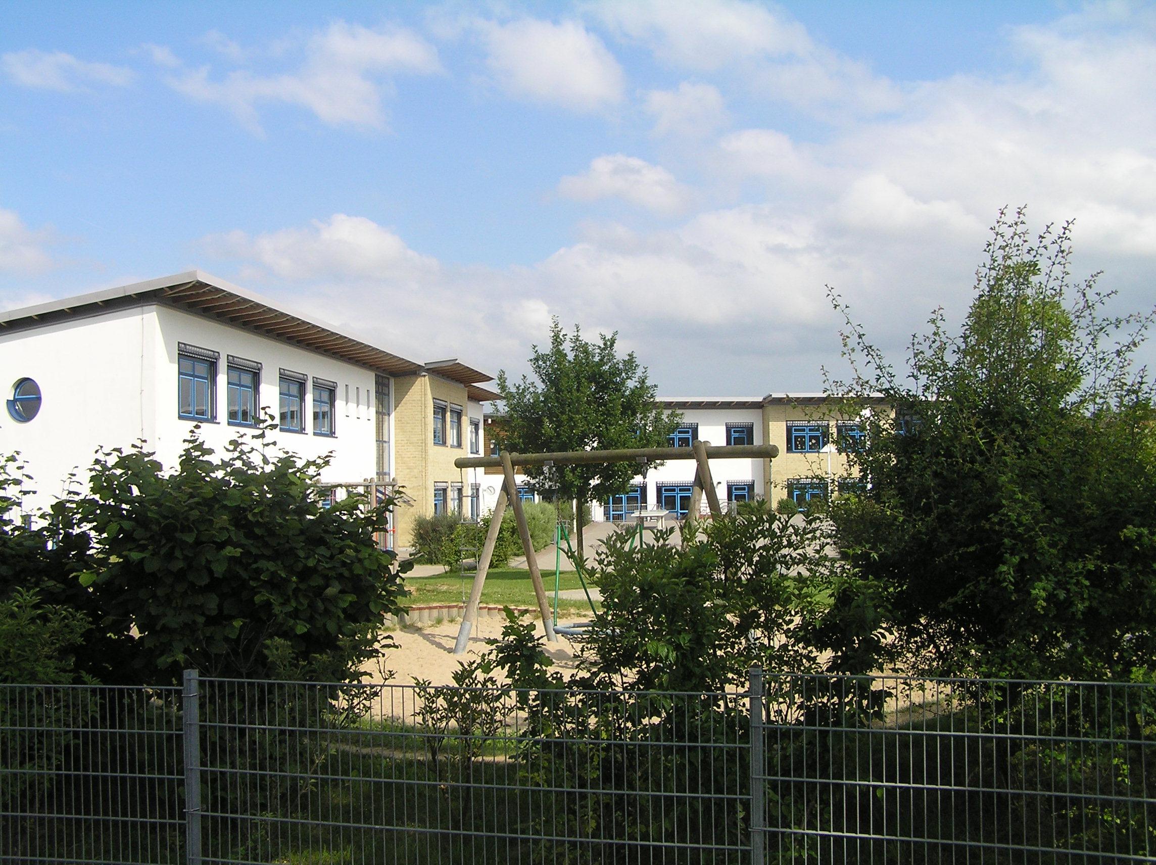 Grundschule Neu Anspach