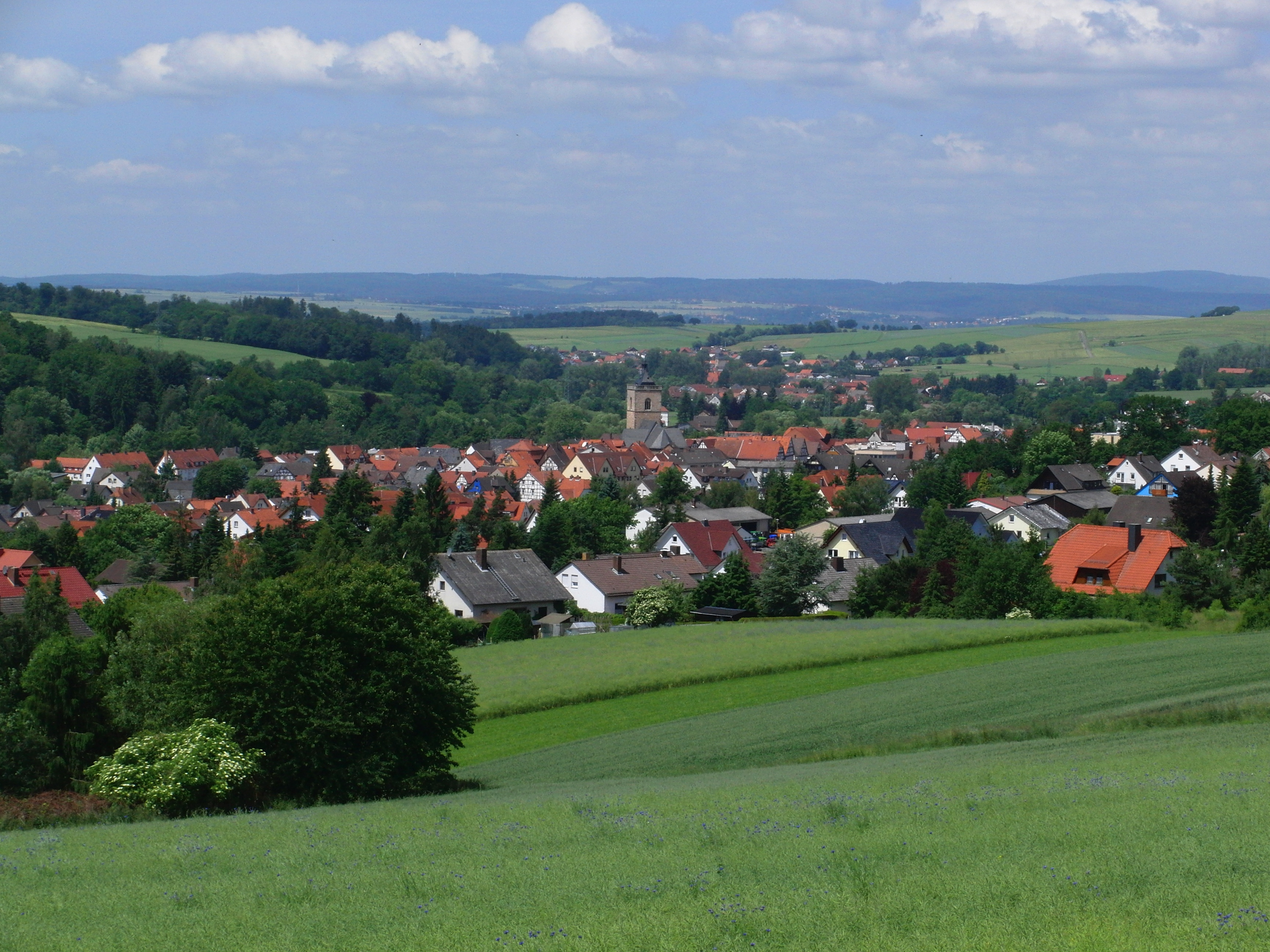 Neukirchen (Knüll)