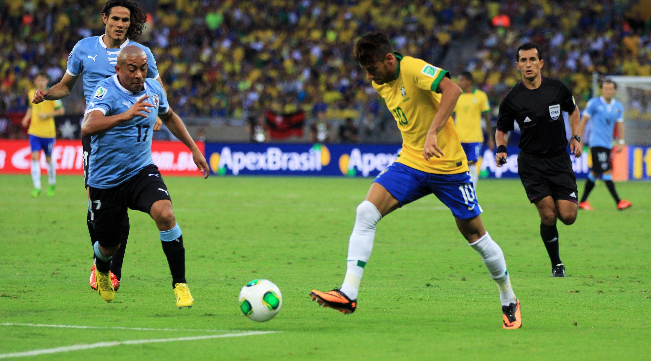 Jogo Brasil Copa 2018
