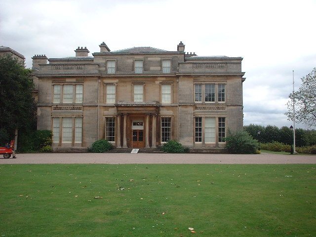Normanby Hall - geograph.org.uk - 116852