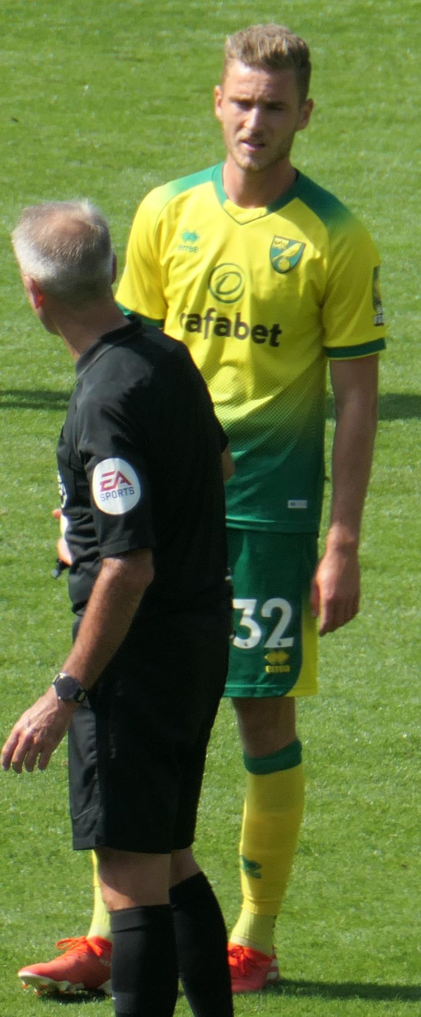Dennis Srbeny - Wikipedia