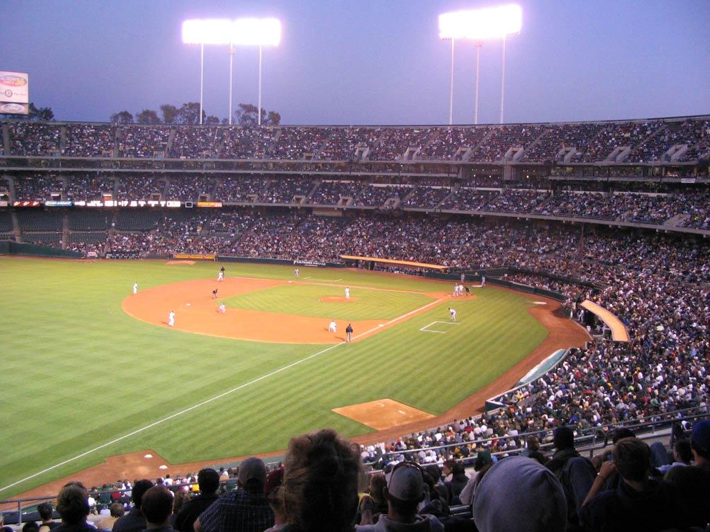 baseball klubber i danmark