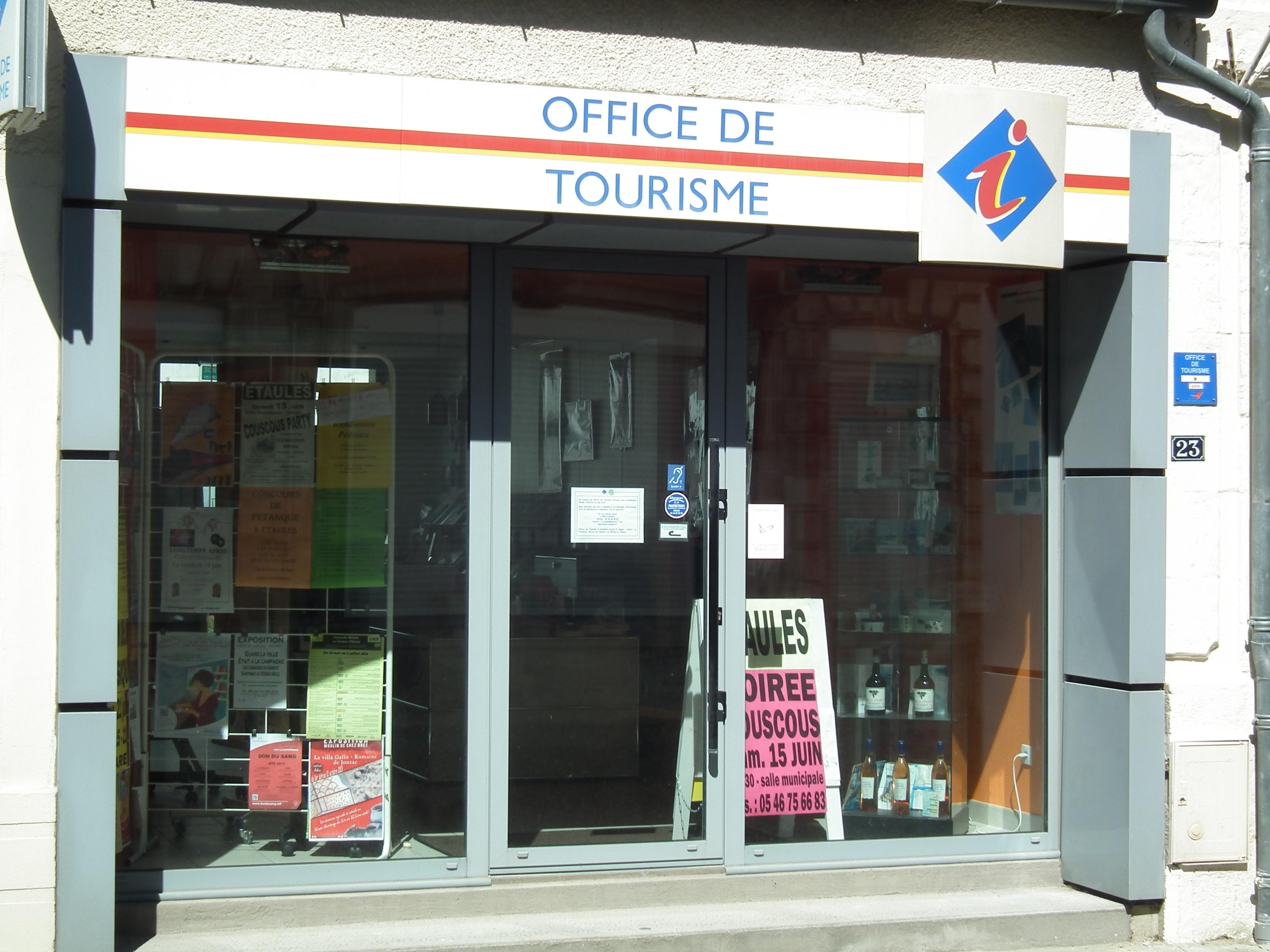 office de tourisme 13