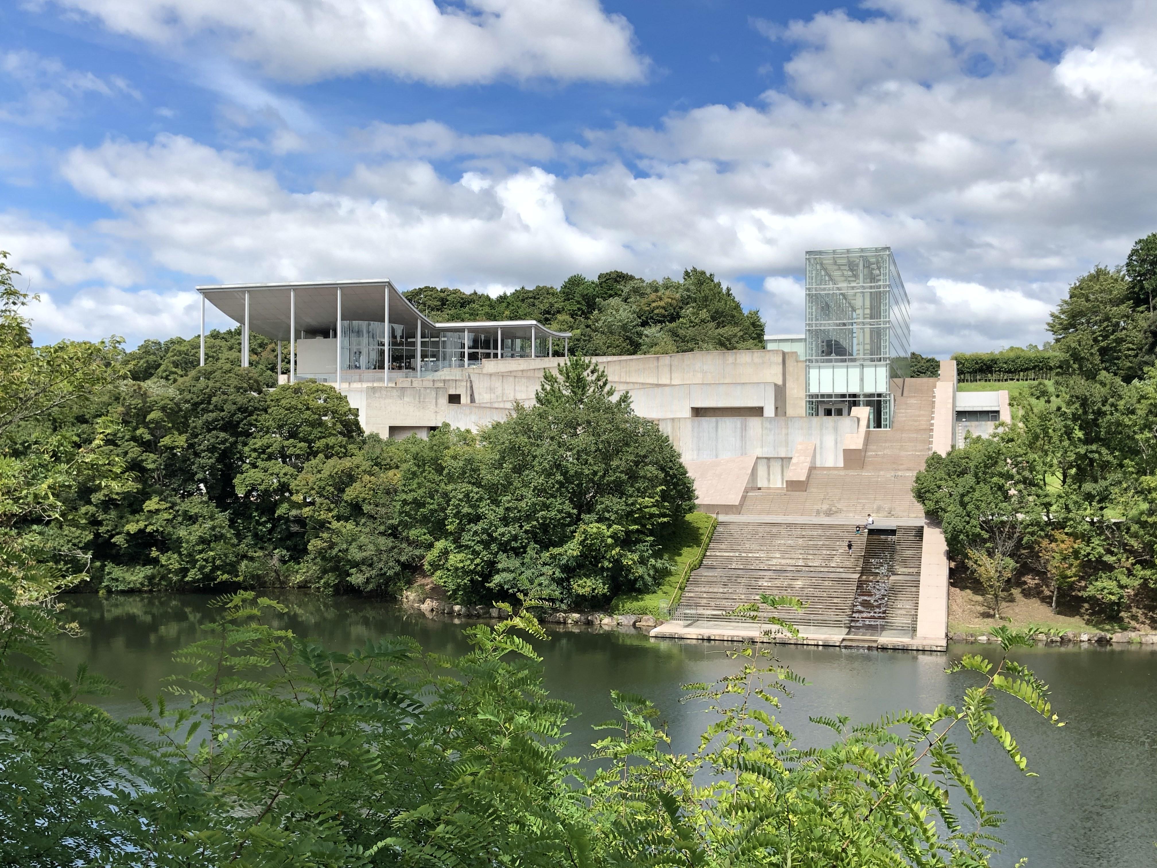 岡崎市美術博物館 - Wikipedia