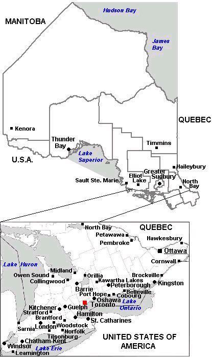 Ontario Wikiwand