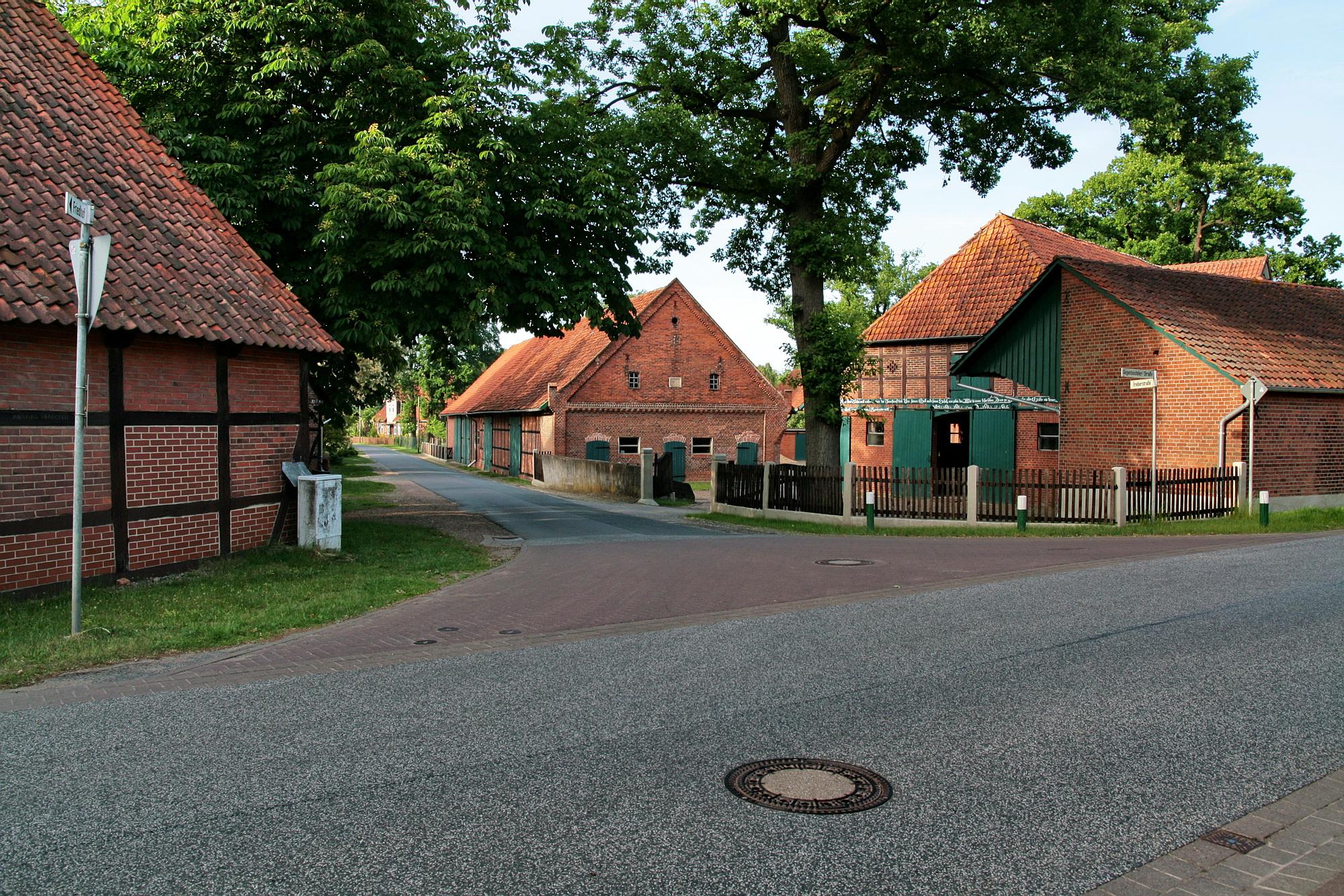 Wedemark, Deutschland